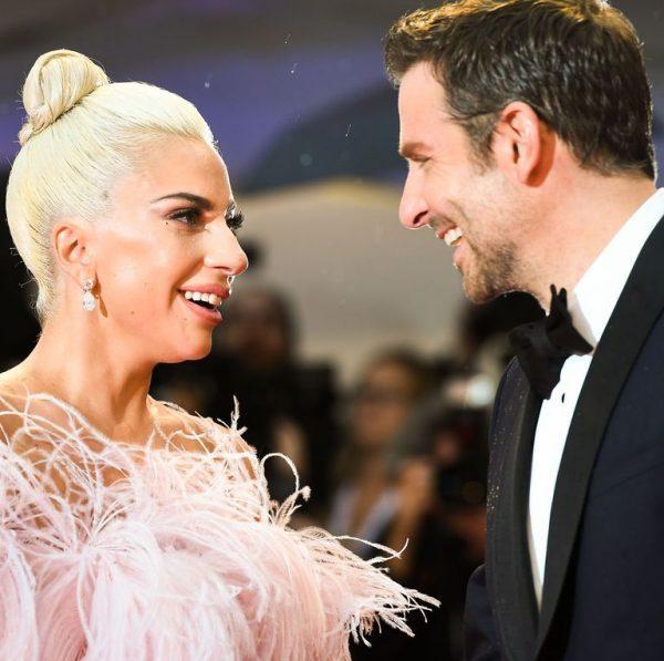 SIPAS RAPORTIMEVE/ Bradley Cooper dhe Lady Gaga kanë një marrëdhënie shumë të ngushtë me njëri tjetrin