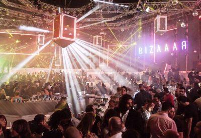 """NUK ËSHTË SI GJITHË TË TJERAT/  Hapet diskoteka e parë """"hallall"""" në Dubai"""