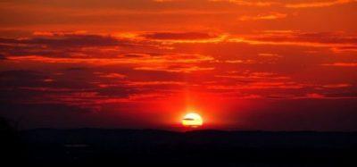 ME SIGURI NUK E DINIT/ Nëse sheh perendimin e diellit do të…