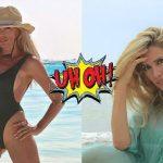 """""""NUK I LË VËND IMAGJINATËS!"""" Ledina Çelo 'djeg' Instagramin e shfaqur topless (FOTO)"""