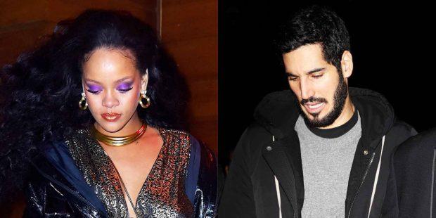 KOKËN TE SHPATULLA E TIJ/ Dalin pamjet e udhëtimit romantik të Rihanna-s me të dashurin Hassan