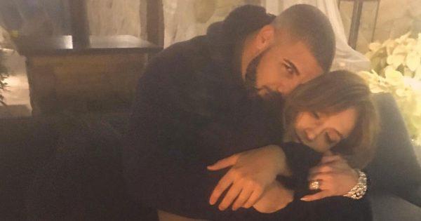 TRE VITE PAS NDARJES SË BUJSHME/ Jennifer Lopez kujton sërish Drake me këtë veprim