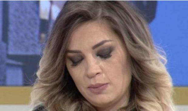 """""""HUMBA VETEN KUR IKE TI""""/ Rozana Radi me pengun e mbetur: Ah sikur të kisha mundësi… (FOTO)"""