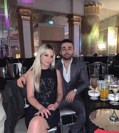 GAZ PAJA BËN DASMËN SOT NË TIRANË/ Detajet e ceremonisë luksoze VIP me 300 të ftuar