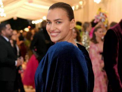 FASHION DHE SEKSI/ Stili i Irina Shayk si nënë që punon po lavdërohet nga të gjithë