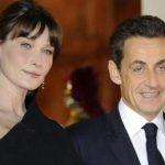 DASHURI ME SHIKIM TË PARË/ Carla Bruni tregon si u njoh me Nicolas Sarkozy