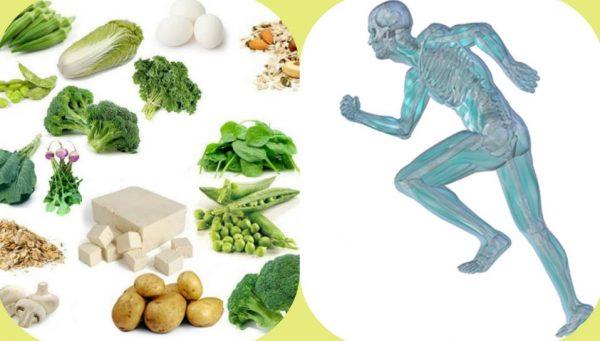 NJË ELEMENT ESENCIAL/ 5 shenjat që tregojnë se trupi juaj ka nevojë për më shumë kalcium