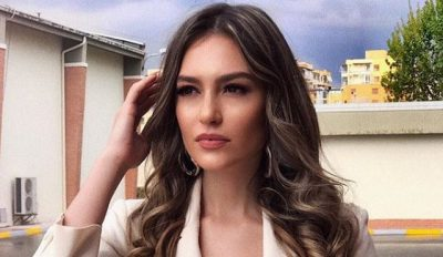 """""""NUK DINË TË FLASIN,DALIN NË EKRAN PËR POZA""""/ Eva Murati thumbon koleget"""