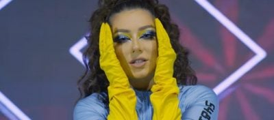 HITI I VERËS/ Kënga e re e Ronela Hajatit dhe Don Phenom do t'ju bëjë të kërceni