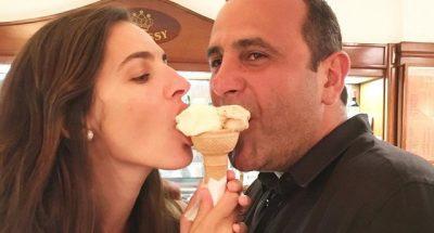 PËR TU MBAJTUR MEND/ Emina dhe burri festojnë përvjetorin e ëndrrave (FOTO)