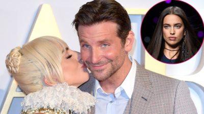 TRADHËTARI QENKA BRADLEY/ Zbulohet akuza e Irina Shayk për partnerin dhe Lady Gaga-n