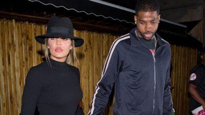 PAS SKANDALIT TË TRADHËTISË/ Khloe Kardashian pranon se vazhdon të jetë e dashuruar me ish-partnerin