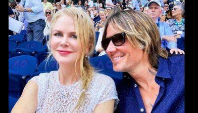 """""""TREMBËDHJETË VITE MAGJIKE""""/ Dedikimi i vecantë për Nicole Kidman"""