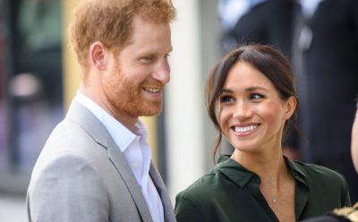 """""""AJO VENDOS PER CDO GJË""""/ Princ Harry sapo beri deklaratën për Meghanin që na habiti të gjithëve"""