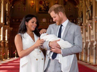 PAS ARDHJES NË JETË TË ARCHIE-T/ Princ Harry dhe Meghan rinovojnë sërish shtëpinë e tyre