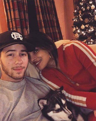 SI NJË BASHKËSHORT I RI/ Nick Jonas zbulon pseudonimin më të bukur për bashkëshorten e tij