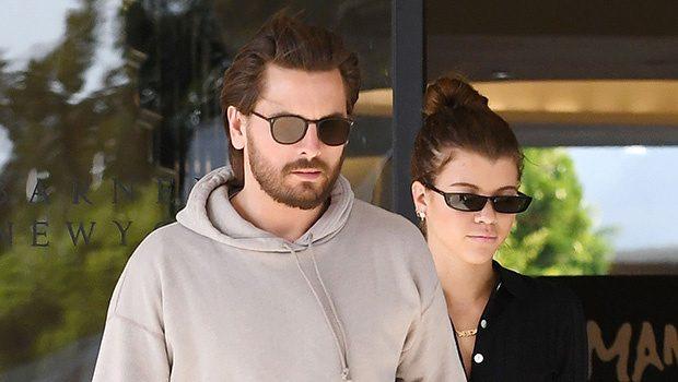 ZBULONI ARSYEN PSE/ Sofia Richie zgjedh ta festojë ditën e baballarëve larg familjes Kardashian