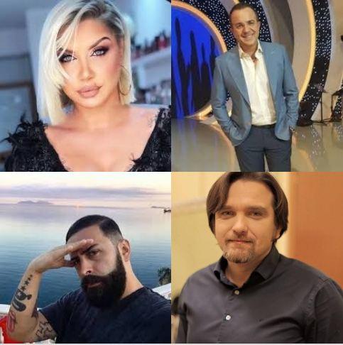 """""""FITER BAJRAMI""""/ VIP-at shqiptarë urojnë besimtarët e shprehin urimet e tyre të sinqerta (FOTO)"""