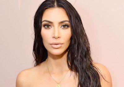 PËR HERË TË PARË/ Kim Kardashian publikon foto me të 2 djemtë dhe tani duam edhe ne 2 djem