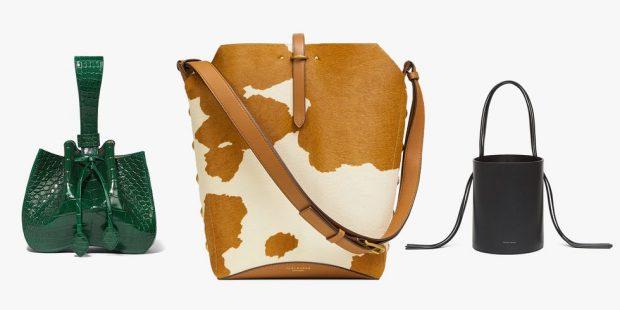 """TË VOGLA DHE TË GUXIMSHME/ 24 çantat më """"cool"""" dhe çdo femër duhet të ketë të paktën një"""