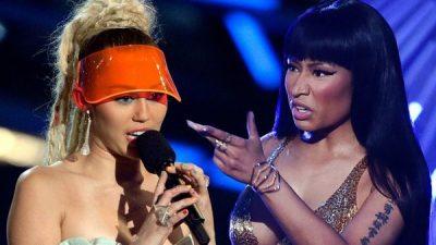 VITE PAS NISJES SË SHERRIT/ Nicky Minaj vazhdon deklaratat kundër Miley Cyrus