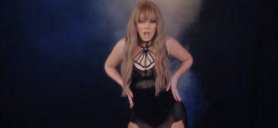 """""""LAGE""""/ Ronela Hajati do t'ju bëjë të kërceni me këngën e re (VIDEO)"""