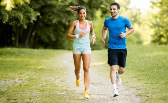 NGA VRAPI TEK…/ Ja 5 aktivitetet me të cilat humbisni kalori