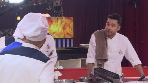 """ZBULON DETAJE PËR EMISIONIN E TIJ/ Ndërkohë që të gjithë presin """"Hell's Kitchen"""", Renato flet për largimin"""