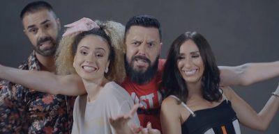 HITI I VERËS/ Kënga e re e West Side Family dhe Eranda Libohovës do t'ju fiksojë gjithë (FOTO+VIDEO)