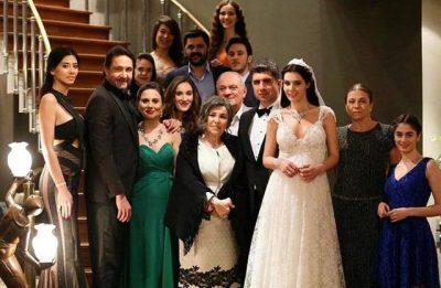 E PABESUESHME/ Aktori i famshëm turk pranon publikisht se është shqiptar (FOTO)