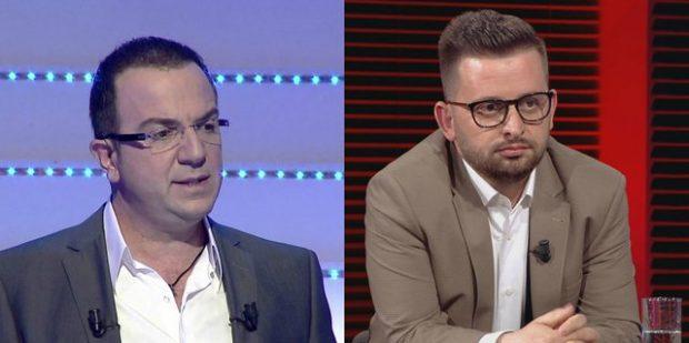 """""""MOS FYEJ PUBLIKISHT DIKË""""/ Ardit Gjebrea ka dy fjalë për largimin e Erion Isait (FOTO)"""