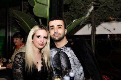 SI PARAJSË/ Ja ku po e kalojnë muajin e mjaltit Gaz Paja dhe Ira  (FOTOT)