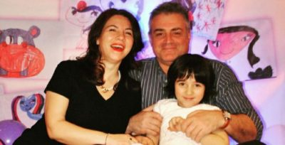 """""""NUK DO VIJË BEBI""""/ Rudina Xhunga flet për vendimin që ka marrë pas lindjes së vajzës (FOTO+VIDEO)"""