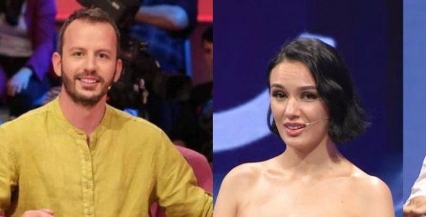 """""""JE SHUMË FALLCO""""/ Ervin Kurti i kthehet Borës në mes të emisionit (VIDEO)"""