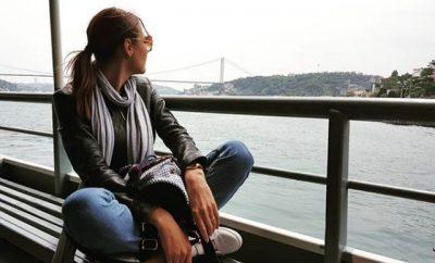 """""""NË SEZONIN E ARDHSHËM…""""/ Moderatorja shqiptare largohet nga emisioni pas 4 vitesh (FOTO)"""