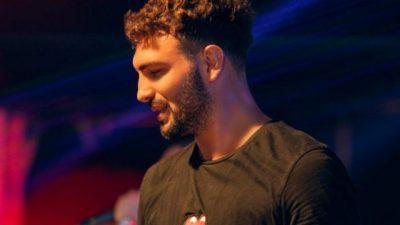 """""""U SA MIRË PO…""""/ Fansja çmend Ledrin me kërcimin në koncert (VIDEO)"""