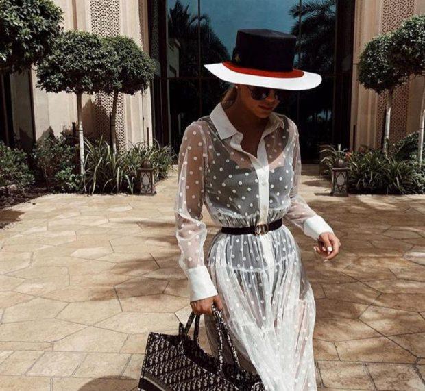 ÇMIMI I KRIPUR/ Ja ku të gjejmë një fustan si ky i Lorit (FOTO)