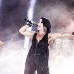 SFIDOI TË GJITHË KOLEGËT/ Aurela Gaçe e vetmja që këndoi…