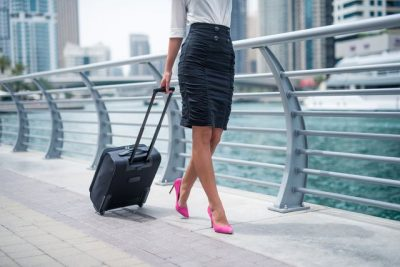 E DINIT? 1 në 10 persona bëjnë seks në aeroporte për këto arsye të forta