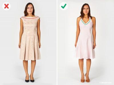 DONI TË FSHIHNI DEFEKTET? Mësoni 7 gabimet që bëjmë kur zgjedhim veshjet  (FOTO)