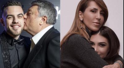 """""""NUK FSHIHEN MË""""/ Vajza e ish-ministres Bregu dhe Erik Fullani kalojnë pushimet bashkë (FOTOT)"""