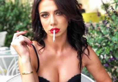 E PAPRITUR/ Xhensila Pere e lë Shqipërinë për të dashurin me super lekë