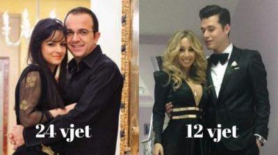 DASHURIA E VËRTETË EKZISTON/ Njihuni me çiftet më jetëgjatë të showbizit shqiptar