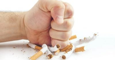 MË E LEHTË NGA SE E MENDONIT/ Këto janë mënyrat e thjeshta për të lënë duhanin
