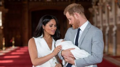 3 MUAJ PAS LINDJES SË DJALIT/ Princ Harry flet për fëmijën e dytë