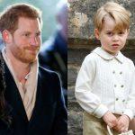 URIMI PËR DITËLINDJEN E GEORGE/ Ja përse rrjeti nxehet keq me Harryn dhe Meghan