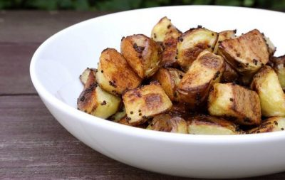 HIQI DUART NGA TIGANI/ Kjo është metoda më e mirë për skuqjen e patateve