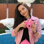 """HOROSKOPI DHE VIPAT/ Fatma Methasani një """"PESHORE"""" e ëmbël që të gjithë e duan (FOTO)"""