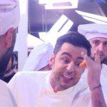 """PRAPASKENAT/ Si i futi në lojë të gjithë """"djalli"""" i kuzhinës Renato Mekolli!"""