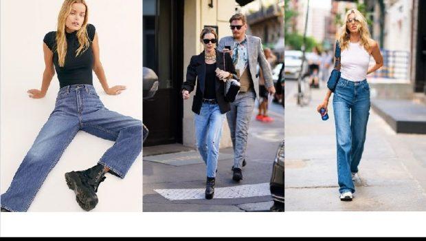 VJESHTA PO VJEN/ Ja cilin model xhinsesh duhet të keni në garderobën tuaj